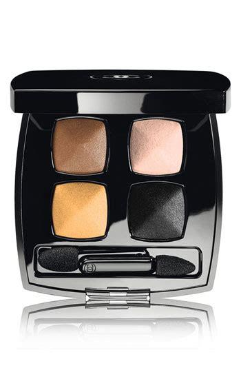 Preloved 95 Chanel Ombre Essentielle 69 Black chanel les essentiels 232 il make up per l inverno beautips
