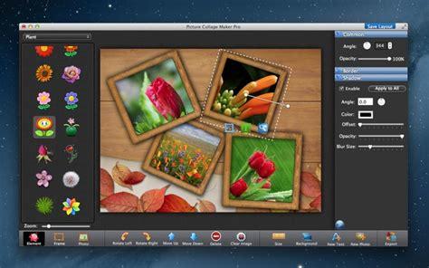 frame design maker picture collage maker pro free download