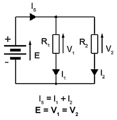 parallel resistors two series and parallel resistors