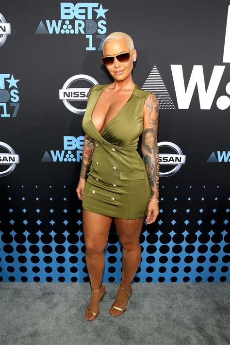 bet awards 2017 most outrageous red carpet looks by amber
