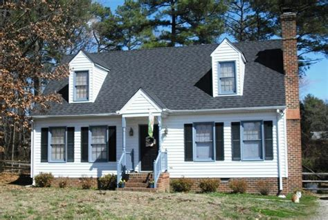 communities and cape cod homes for sale cape cod real estate 4 bedroom cape cod home for sale in mechanicsville va