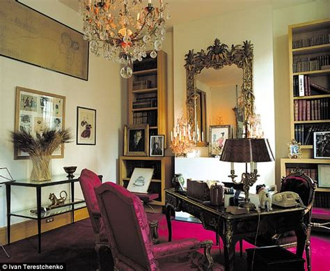 home couture design inc interiors through the couture keyhole daily mail