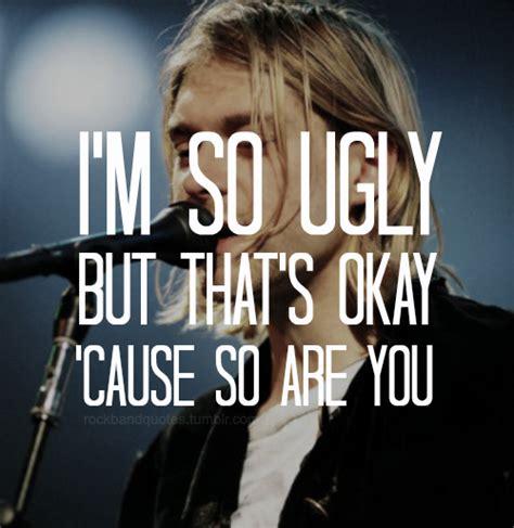 nirvana song lyrics quotes quotesgram