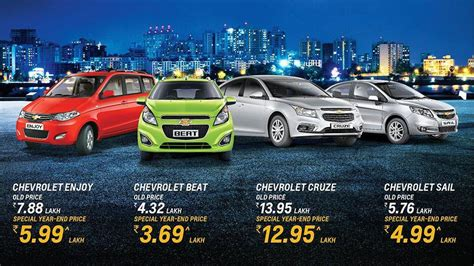 chevrolet noida service center chevrolet extends offer prices on automobiles for the