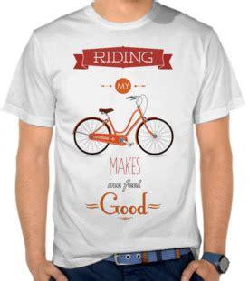 I Like To Ride My Bike Kaos Distro Pria Wanita Anak Oceanseven jual kaos sepeda bmx satubaju kaos distro koleksi terlengkap