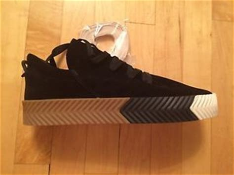 wang x adidas skate shoe size 10 y3 fear of god yeezy nmd wang