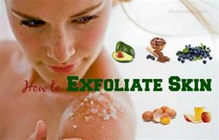 how to exfoliate at home remedies 25 ways on how to exfoliate skin naturally at home