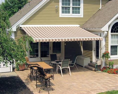 retractable awnings atlanta retractable awning photo galleries