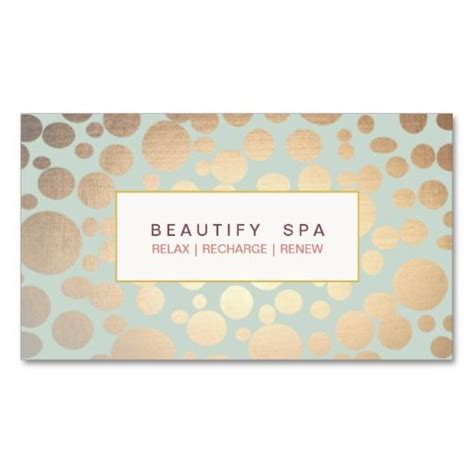 spa business cards templates free 17 best images about spa business cards on