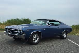 reader s ride turning an raced 1969 chevrolet