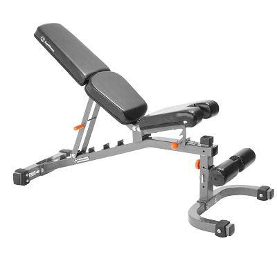difference between incline and decline bench incline and decline