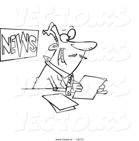 coloring book news news anchors