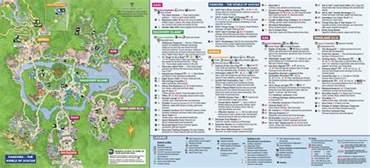 Printable Disney World Maps by Disney World Printable Maps 2015 New Calendar Template Site