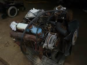 Chrysler 440 Engine For Sale 73 Chrysler 440 Engine