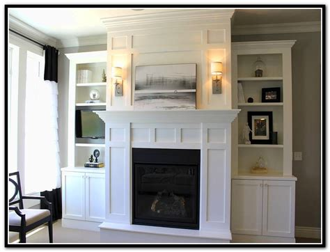 electric fireplace with bookshelves white electric fireplace with bookshelves home design ideas