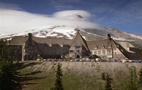 resort where was filmed the hotel from the shining to host the overlook festival nme