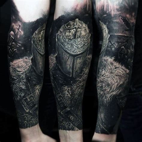 dark tattoos for men 70 souls designs for tattoos for