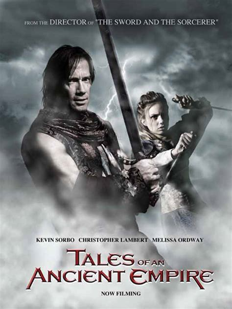 film fantasy violenti casting du film tales of an ancient empire r 233 alisateurs