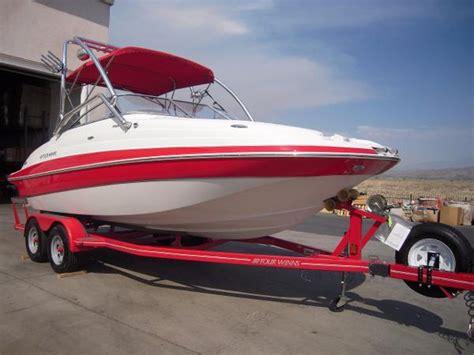 four winns boats for sale california four winns f204 boats for sale in california