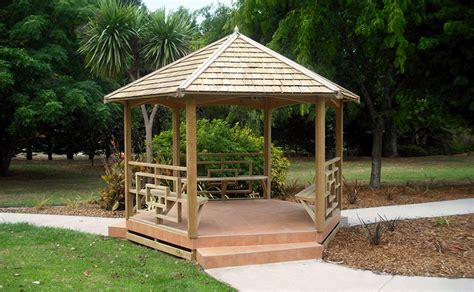gazebos by living outdoors auckland new zealand