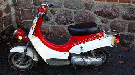 Suzuki Moped For Sale 1980 Suzuki Fs50 Moped For Sale