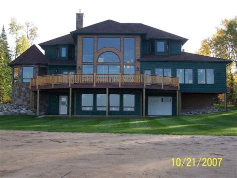 Indian River Vacation Rental Vrbo 920828ha 4 Br Burt Burt Lake Cottage Rentals