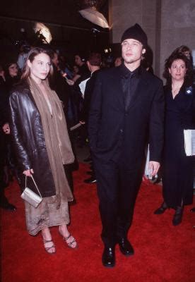 claire forlani and brad pitt relationship pictures photos of claire forlani imdb