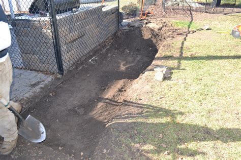 How To Lay A Patio Base by Paver Patio Installation How To Properly Install Your