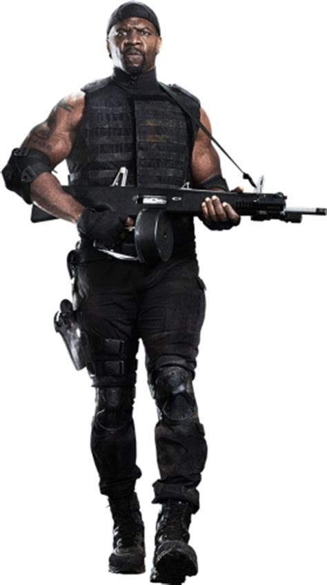 terry crews expendables image normal the expendables 2 terry crews as hale