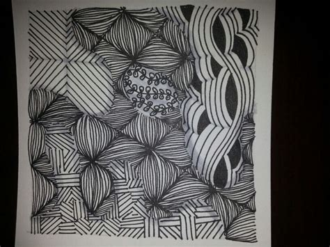 zentangle pattern wadical https s media cache ak0 pinimg com originals e8 30 5b