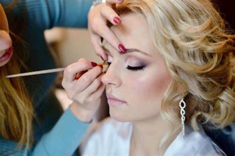 braut make up beispiele schminktipps f 252 r ein braut make up beauty tipps net