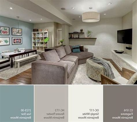 basement colors color palettes and basements on