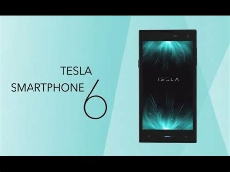 We Can Work It Out Tesla Tesla Smartphone 6 Unboxing Raspakivanje