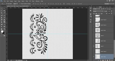 create pattern in photoshop elements using the offset filter in photoshop to create patterns