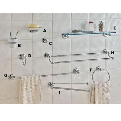 patere salle de bain 2688 accessoires de salle de bains pat 232 re salle de