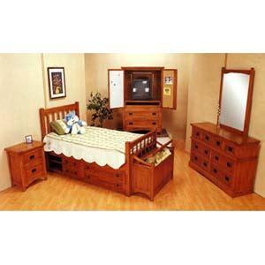 mission oak bedroom set bedroom furniture 5 piece mission style oak finish