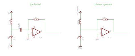 photodiode rauschen 28 images dc offset spannung aus einem transimpedanzverst 228 rker