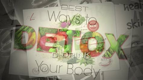 Detox Fitline by Fitline D Drink Is Revolution In The World