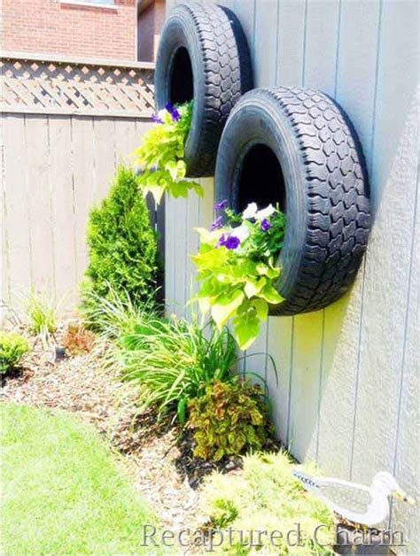 8 Cool Gardening Blogs by 30 Cool Garden Fence Decoration Ideas Page 5 Of 5