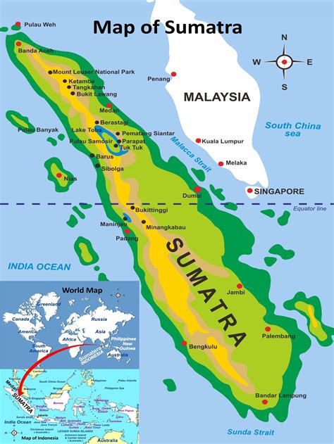 sumatra adventure holidays adelaide