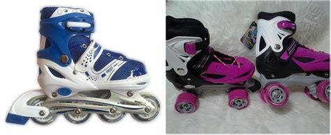 Sepatu Roda Yang Asli sebelum lo rollerblade kekinian wajib tau dulu 6 hal