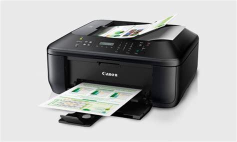 Printer All In One Terbaru rekomendasi 7 printer canon multifungsi terbaik harga