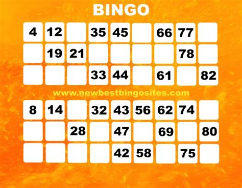 Bingo Online Win Real Money - real money bingo