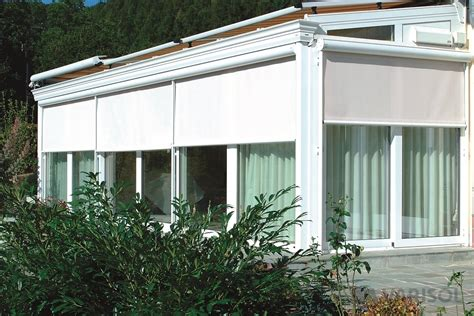 vertical awnings vertical window awnings rilux gmbh