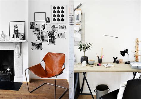 home studio workspace decor ideas vasare nar