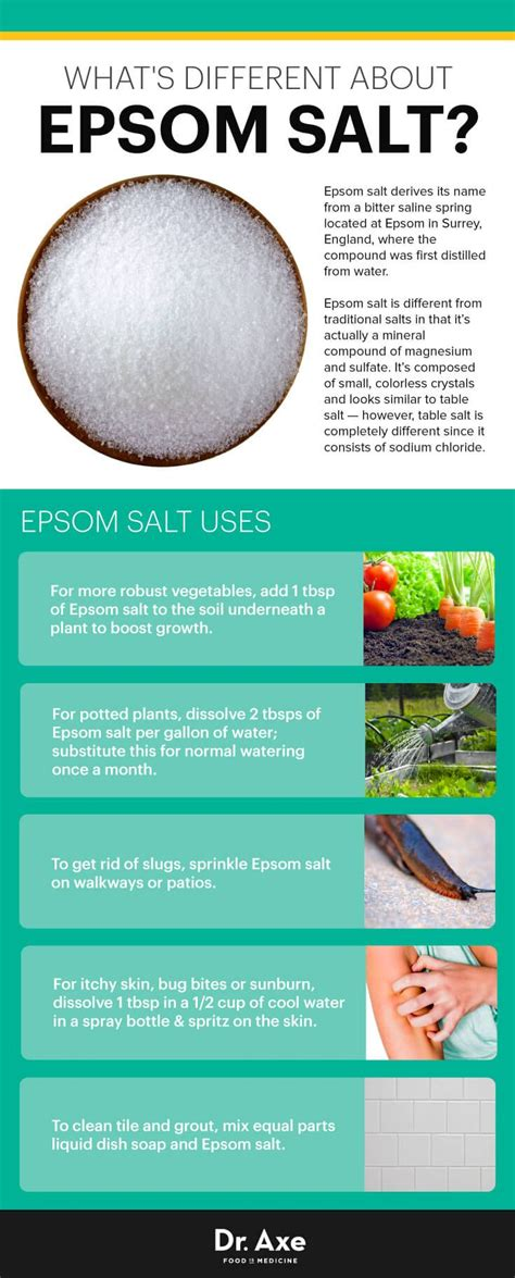 Any Side Effects To Dr Axe Lemon Salt Detox by Best 25 Magnesium Side Effects Ideas On Low