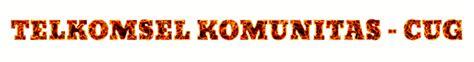 Pulsa Telkomsel 500 Ribu pendaftaran kartu komunitas telkomsel cug paket hebat