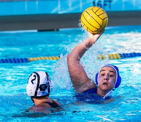 Eller Mba Polos by S Water Polo Suffers Defeat In Otherwise