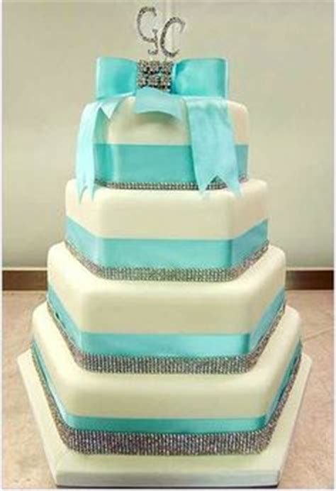 Blue Ribbon Cake Decorating by 1000 Images About Weddings On Blue Weddings Blue And