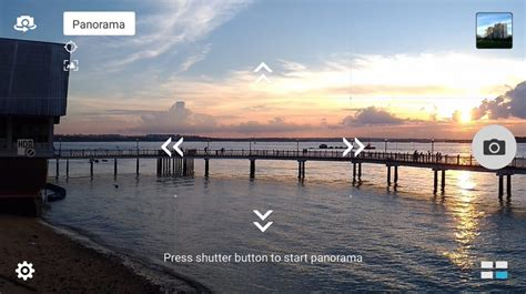 panorama mode complete guide to all 19 modes on the zenfone 3